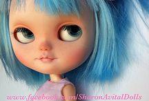 Icy Dolls / Costumizar