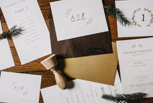 Faire-part - Save the date ➸