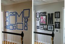 how to decorate the wall