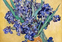 Vincent van Gogh's Art / Vincent van Gogh's art that I love (discovering my personal taste).