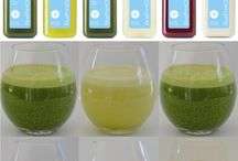 Juicing/smoothies / by Alice Redlich