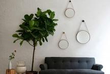 Amazing interiors / by Lisa