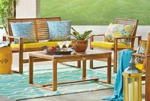 My favorite Outdoor Lounge Sets