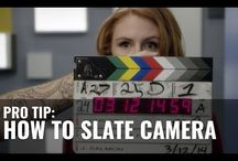 Tips for Filming