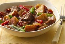 Healthy Foods recipes
