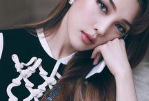 Korean Make Up and Hairstyles