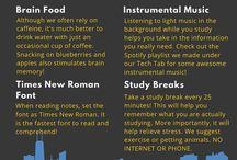 School study tips