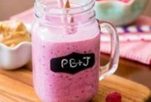 Smoothies / by Christine Obregon-Anderson