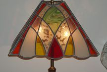 lamparas cristal isa
