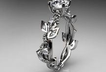 jewelery / by Toby Oldaker
