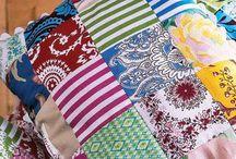 decoraçao com tecidos