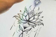 Tatoeage ideeën