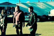 Arrow&Flash