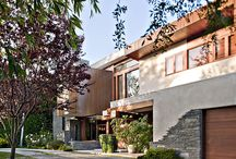 Houses & Villas / by Design Rulz