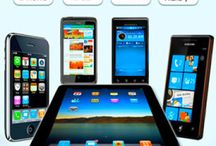Mobile App Development Company / The best mobile app development in Dubai, UAE.