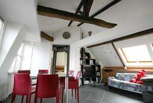 Appartement 61m2 75001 PARIS 1er