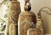 dzwony i dzwonki