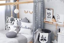 Kids bedroom!