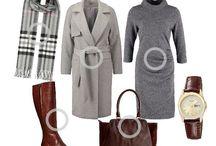 Stil och kläder