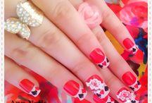 Ногти/Nails