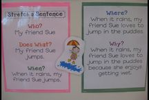 Writing - Sentence