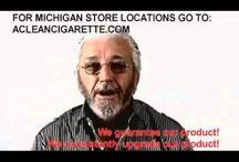 A Clean Cigarette Videos