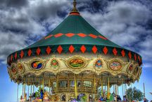 The world needs more CAROUSELS!