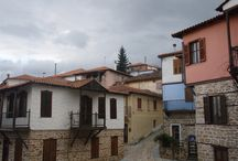 Mountainous | Halkidiki