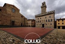 Coworking Siena Montepulciano Wisionaria by Cowo®
