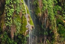 watelfalls / Our favorite waterfalls in the world