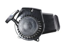 Chinese Pull Start Assemblies / VMC Chinese Parts has the pull start assemblies you need for your Chinese-built ATV, dirt bike, go kart, scooter, moped and more!