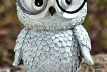 *Owls... Hoot Hooooooot!....*