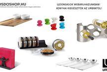 MOSDOSHOP.HU - Umbra konyhai kiegészítők