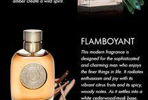 Oriflame fragrance