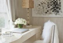 Roomspo Post Renovations / Idea's for my new room