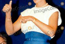 Princess Diana - 1990