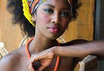 website / Deze inspirerende foto's zie je terug op de website van Yebba Styling.