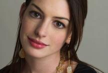 アンハサウェイ(Anne Hathaway)
