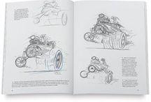 Como dibujar coches