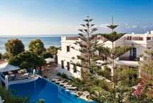 Veggera Hotel, 4 Stars luxury hotel in Perissa, Offers, Reviews