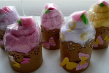 Baby Shower + / Ideas for baby shower, birth favors, room deco...