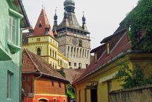 OLD TOWN ROMANIA