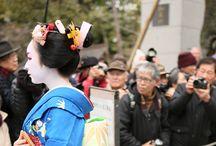 2月2日・3日 八坂神社 節分祭