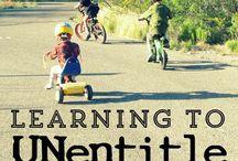 unintitling kids