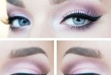 Looks de ojos