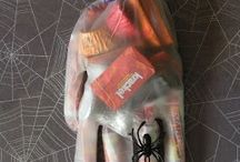 Halloween Treats / by Lara Morgan