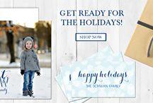 Milo: Holiday Creations