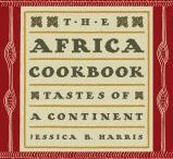 Cooking / New books in the HS Library at ASH about cooking.