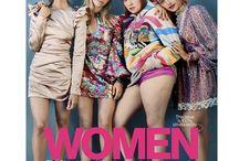 cover fashion