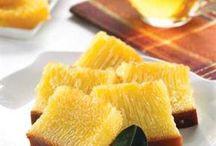 Kue Basah / Snack Tradisional